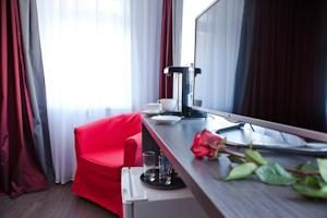 Недорогие гостиницы Перми